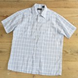 80s JCPenney Check Shirts