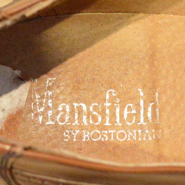 画像4: BOSTONIAN Leather Tassel Loafer  【SALE】