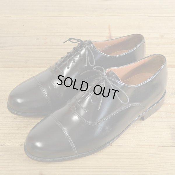 画像2: BOSTONIAN Straight Tip Leather Shoes
