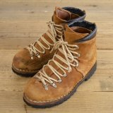 Raichle Suede Mountain Boots
