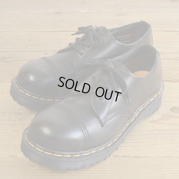 画像1: Dr Martens 3 Hole Boots
