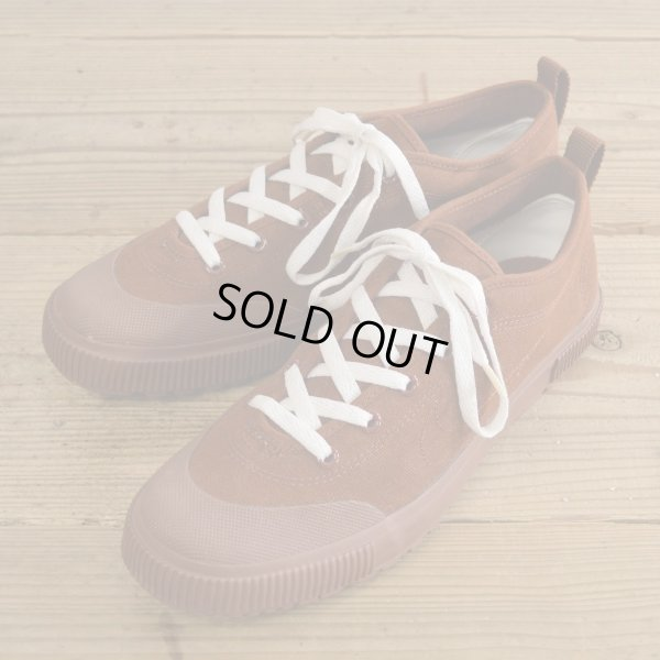 画像1: NIKE Canvas Sneaker 【27.5cm】