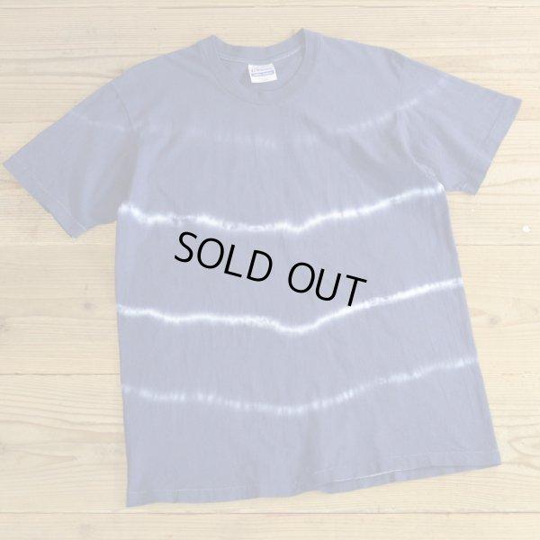 画像1: Hanes Tye Dye T-Shirts MADE IN USA 【Large】