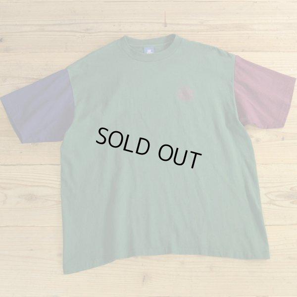 画像1: BELTON ベルトン クレイジーカラー Tシャツ USA製 【XLサイズ】
