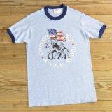 80年代 WearGuard リンガーTシャツ USA製 【Sサイズ】