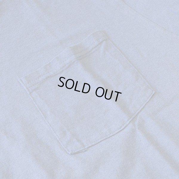 画像5: FRUIT OF THE LOOM Plain T-shirts with Pocket