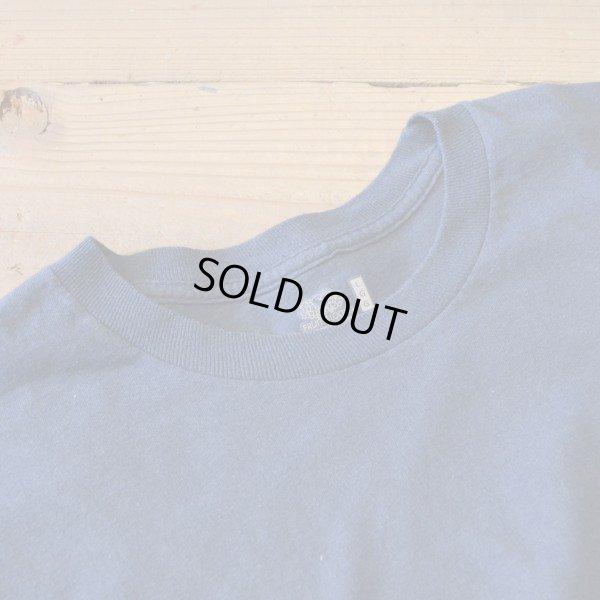 画像4: FRUIT OF THE LOOM Plain T-shirts with Pocket