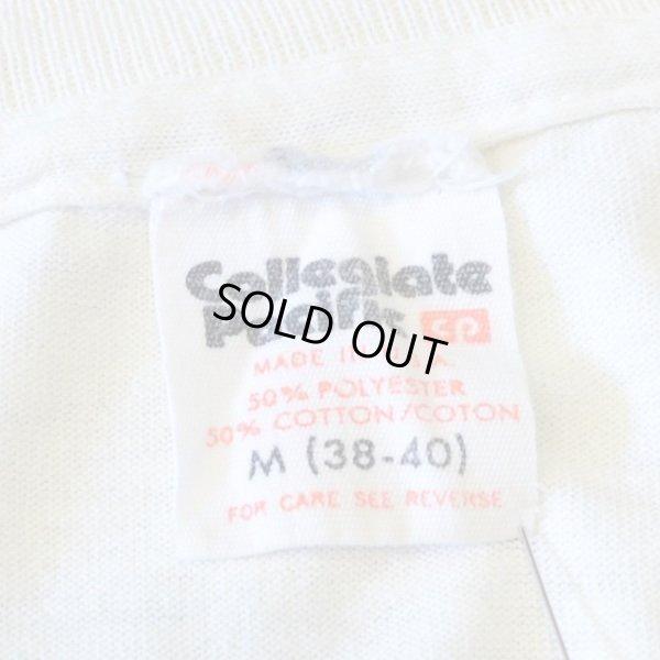 画像3: 80s Collegiate Pacific Old Vintage T-shirts