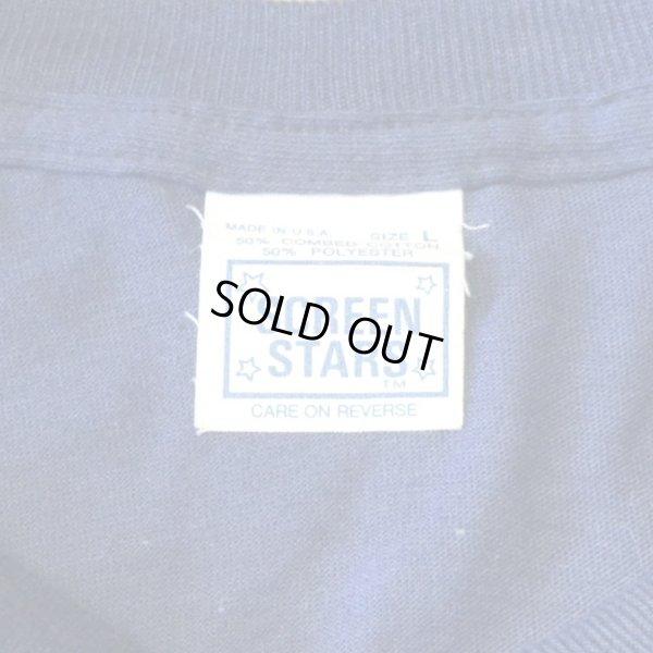 画像3: 80s SCREEN STARS Vintage Old T-shirts Dead Stock
