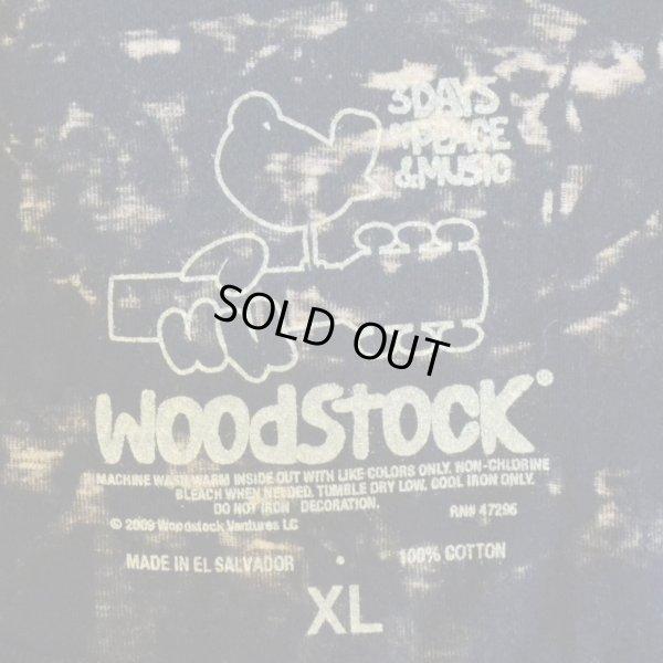 画像3: Woodstock All Over Print T-shirts