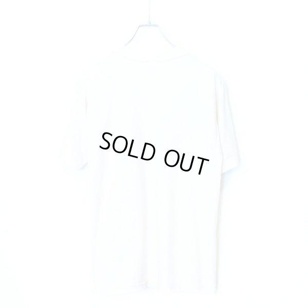 画像2: 80s Sportswear Vintagre Old T-shirts