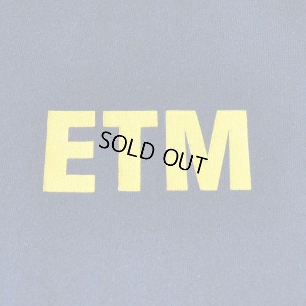 """画像4: GILDAN """"ETM"""" Print T-shirts"""