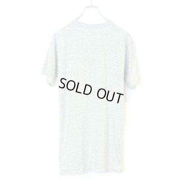 画像2: American Apparel Plain Pocket T-shirts