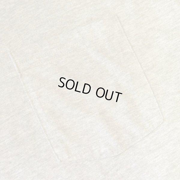 画像5: American Apparel Plain Pocket T-shirts