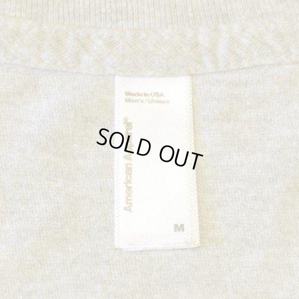 画像3: American Apparel Plain Pocket T-shirts