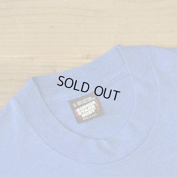 画像4: 80s SCREEN STARS Vintage Old T-shirts