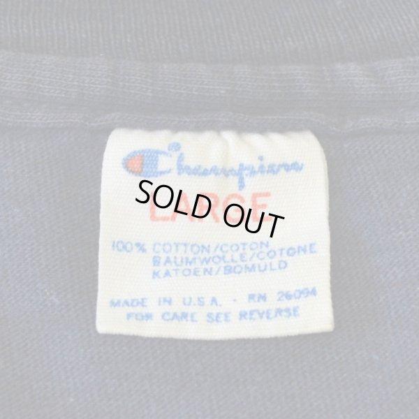 画像3: 80s Champion Print T-shirts