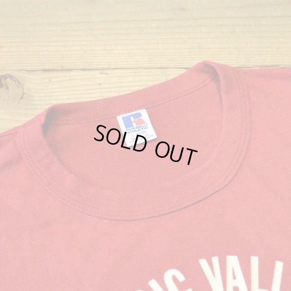 画像4: 80s Russell Old Print T-shirts