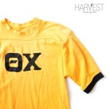Russell Cotton Football T-shirts 【SALE】
