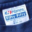 画像3: Hanes ヘインズ 80年代 モトローラ プリントTシャツ 【Mサイズ】 (3)