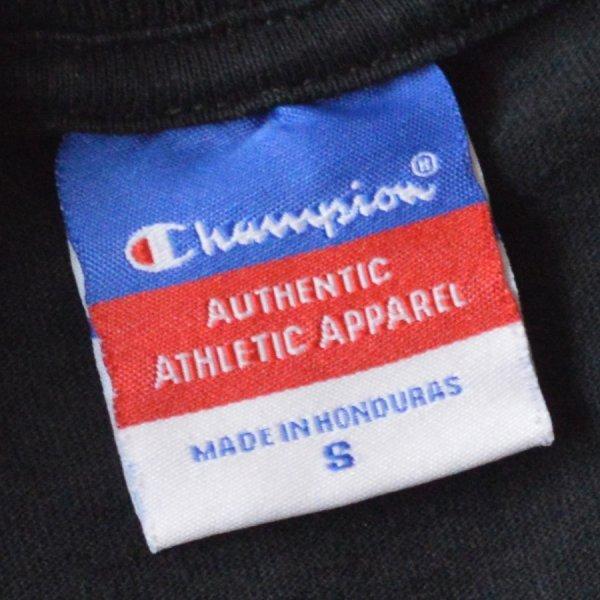 画像3: Champion チャンピオン カレッジ Tシャツ 【Sサイズ】 【SALE】