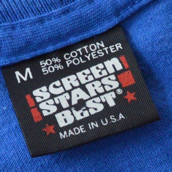 画像3: SCREEN STARS スクリーンスターズ プリントTシャツ 【Mサイズ】