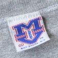 画像3: MV Sport US NAVY ユーエスネイビー プリントTシャツ 【XLサイズ】 (3)