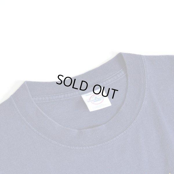 画像4: DELTA US NAVAL ACADEMY プリントTシャツ 【Lサイズ】