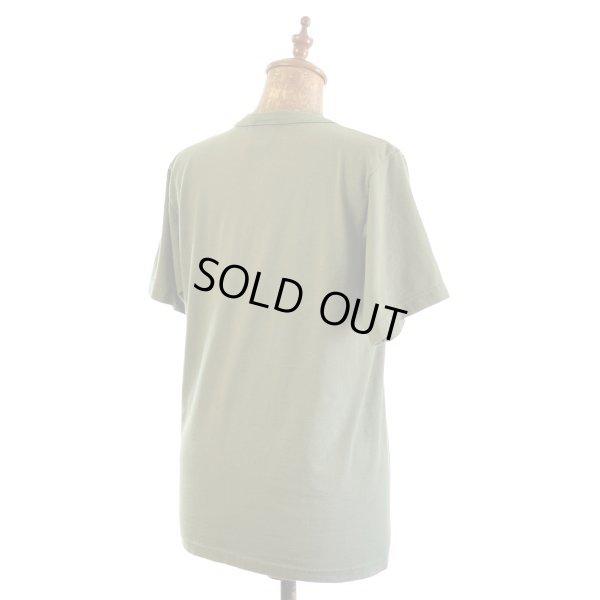 画像2: The Cotton Exchange USMC プリントTシャツ 【Sサイズ】