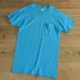 70-80s FRUIT OF THE LOOM Pocket T-Shirts