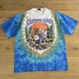 GRATEFUL DEAD Band T-Shirts