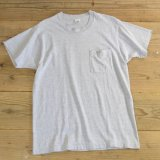 FRUIT OF THE LOOM Pocket T-Shirts MADE IN USA