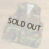 SAFTBAK Camouflage Hunting Vest