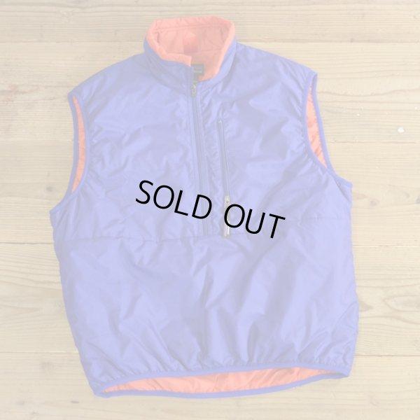 画像1: Patagonia Puffball Vest 【Small】