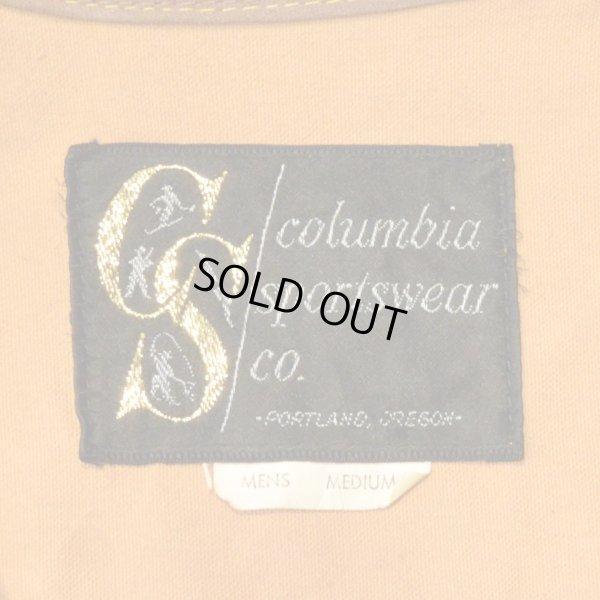 画像3: 60-70s Columbia Sportswear Vintage Fishing Vest