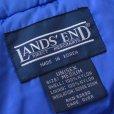画像3: LAND`S END Nylon Down Vest (3)