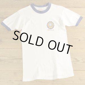 画像: 70-80年代 Collegate Pacific UCLA カレッジ プリント Tシャツ USA製 【Sサイズ】