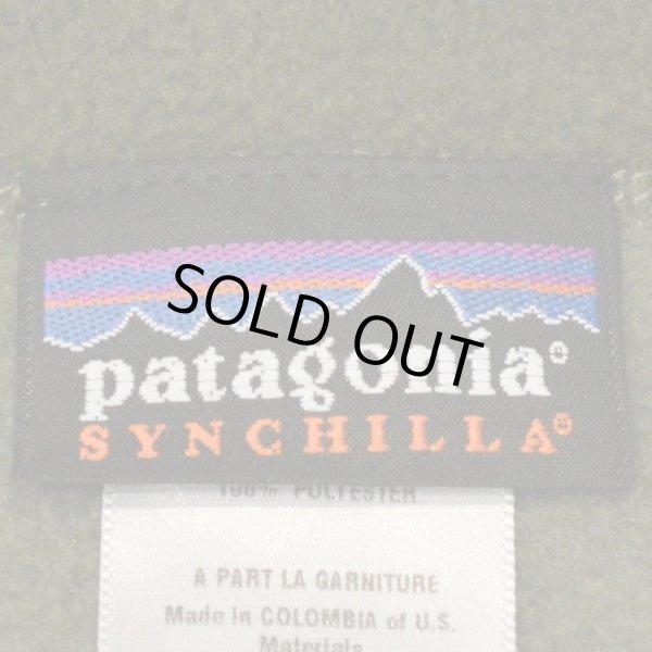 画像3: Patagonia Synchilla Fleece Vest (3)